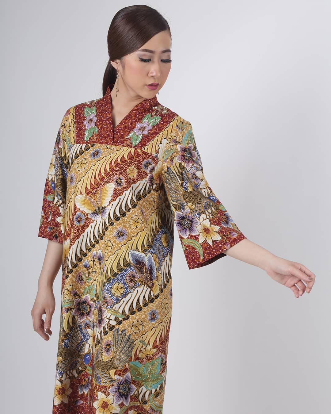 Batik Pesisir Cirebon