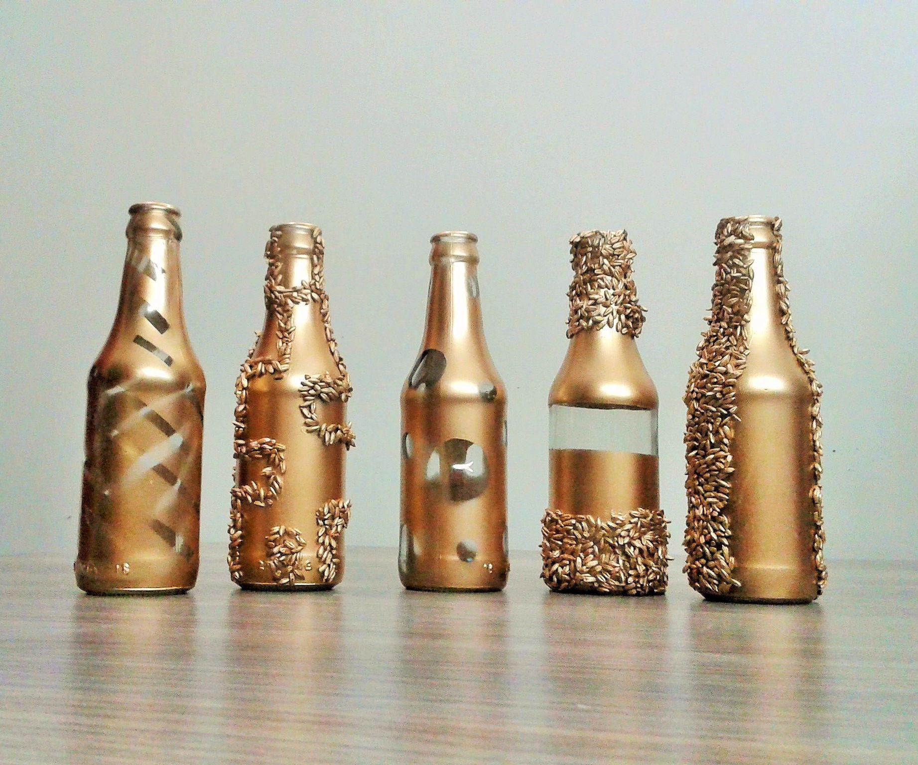 Botol Mini Hiasan