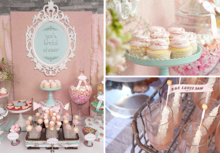 Bridal Shower Adalah
