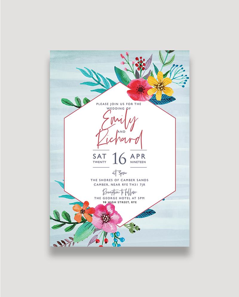 60 desain undangan pernikahan instagrammable terbaru 2020 60 desain undangan pernikahan instagrammable terbaru 2020