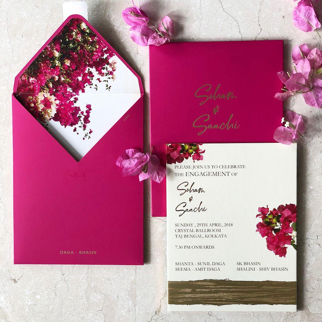 Desain Undangan Pernikahan Unik Dan Lucu Terbaru