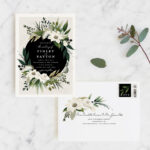 Desain Undangan Pernikahan Yang Bermanfaat