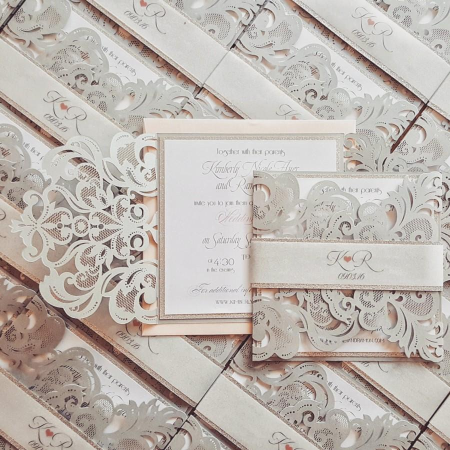 Format Undangan Pernikahan Unik