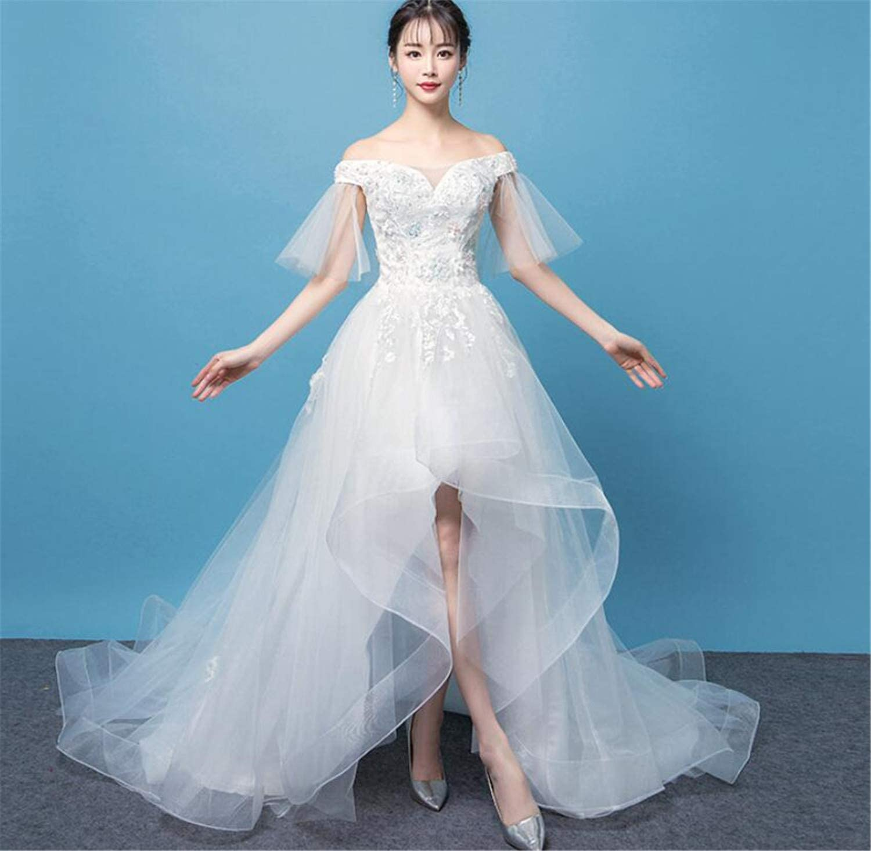 Gambar Model Gaun Pengantin Mewah