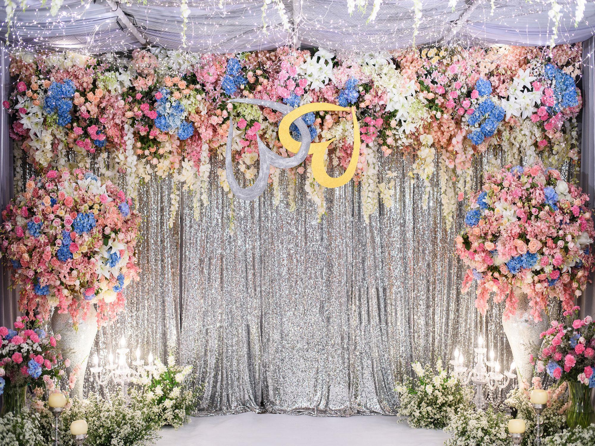 Gambar Photo Booth Wedding