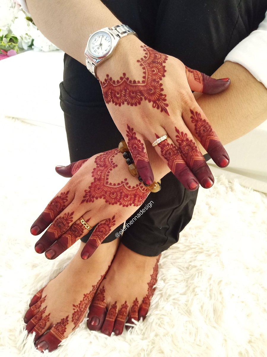 Harga Henna Art Pengantin