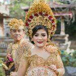 Inspirasi Make up Pengantin Bali