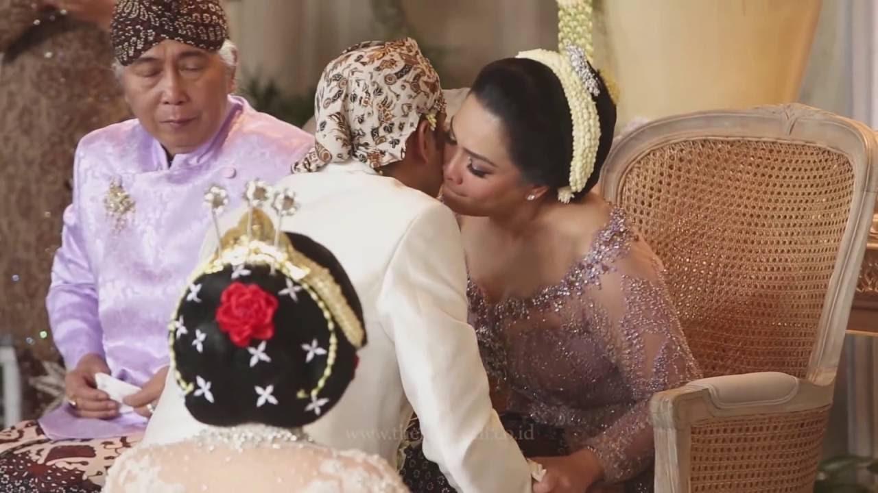 Inspirasi Pernikahan Adat Jawa