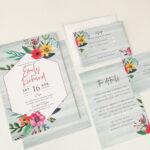 Inspirasi Undangan Pernikahan Bahasa Inggris