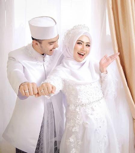 Kata-Kata Pernikahan Islami