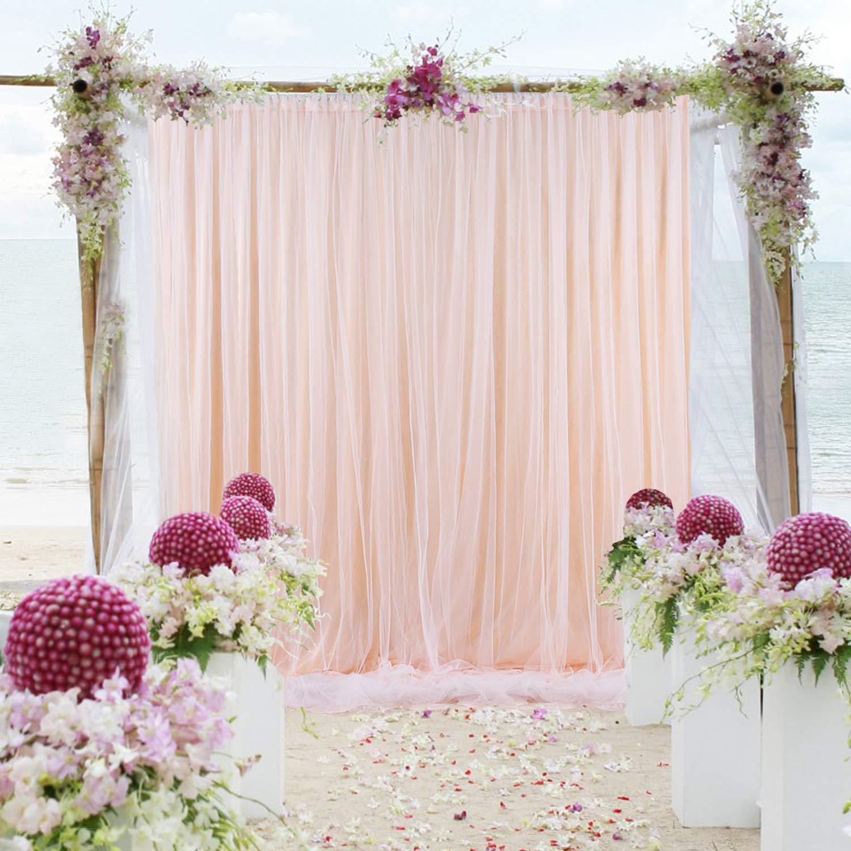 Konsep Photo Booth Wedding
