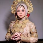 Make Up Pengantin Adat Bugis