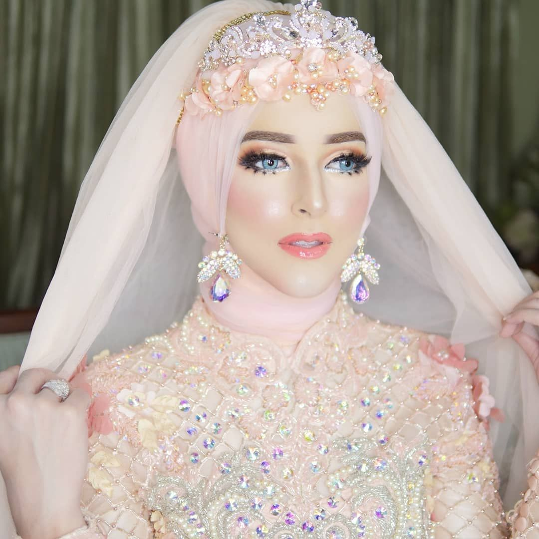 Make Up Pengantin Barbie