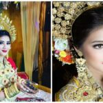 Make Up Pengantin Cantik