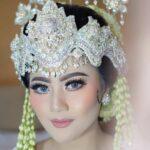 Make Up Pengantin Jawa Modern