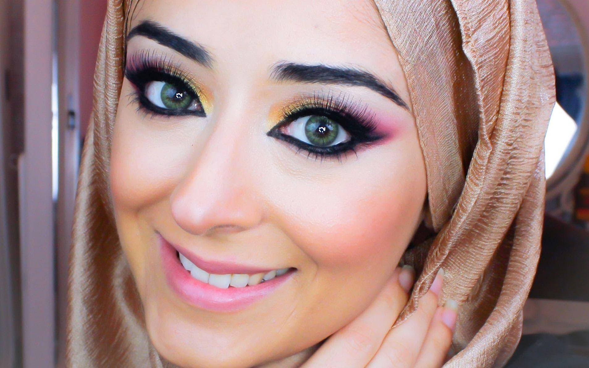 Make Up Pengantin Kekinian