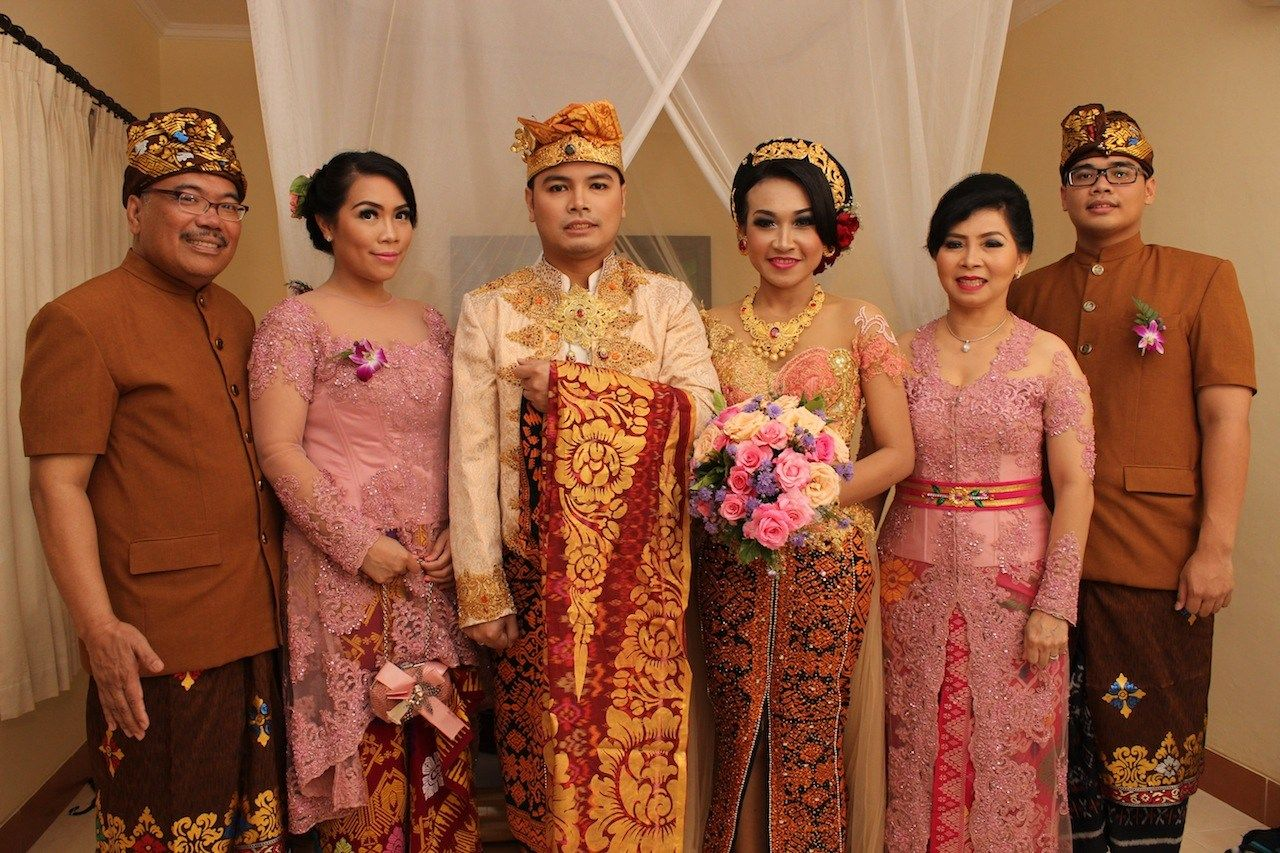 Make Up Pengantin Simple Elegan