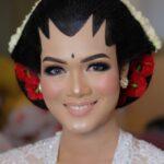 Make Up Pengantin Tradisional Adat JAWA