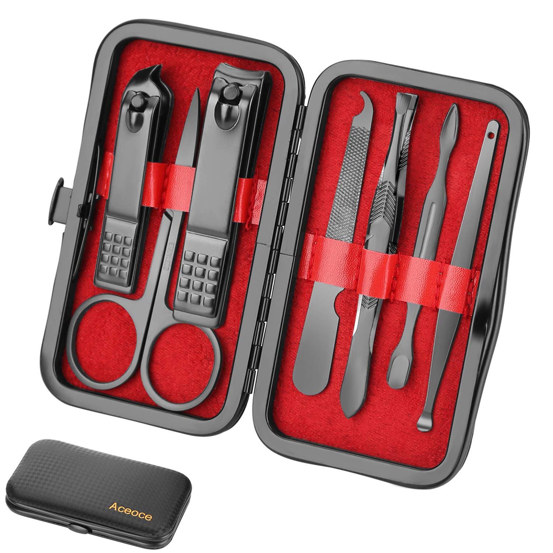 Manicure-Pedicure Kit