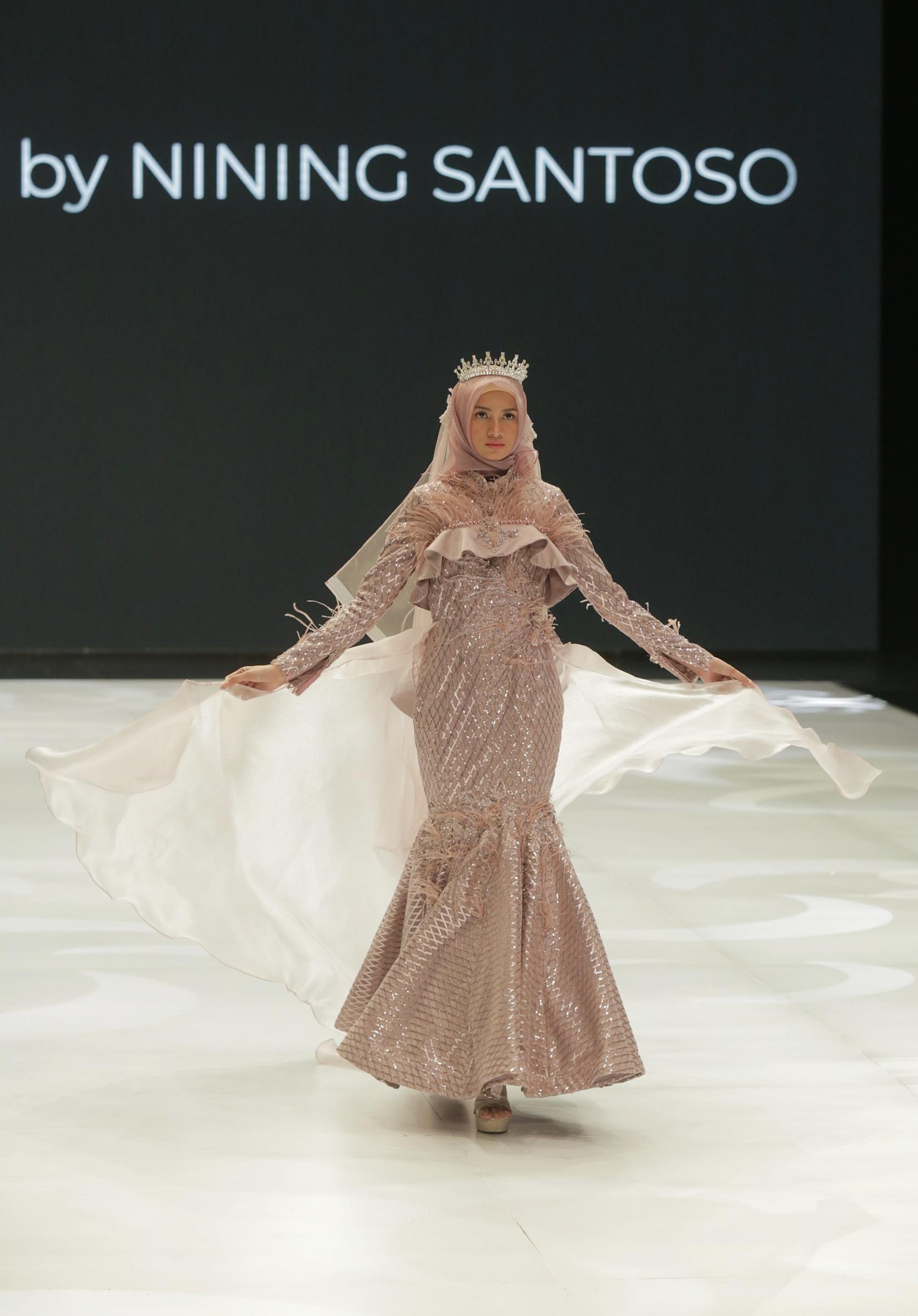 Model Gaun Pengantin Muslimah Terindah Di Dunia