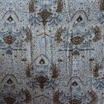 Motif Batik Cirebon Sawat Pengantin