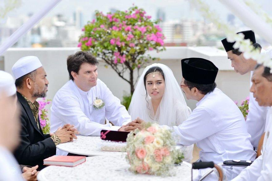 Nasehat Pernikahan Islami