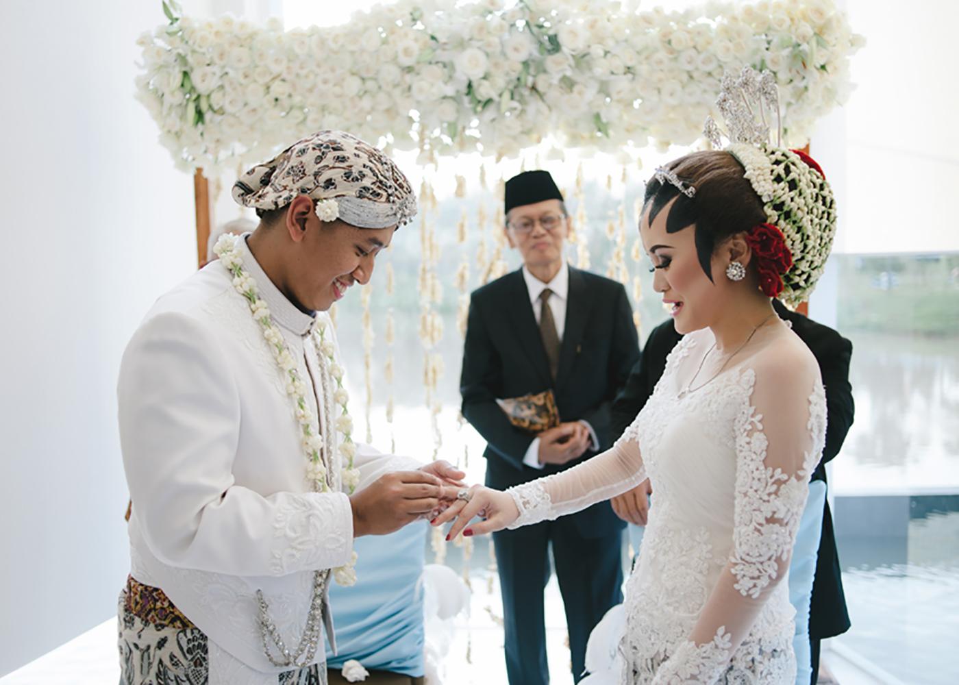 Nasehat Pernikahan Jawa