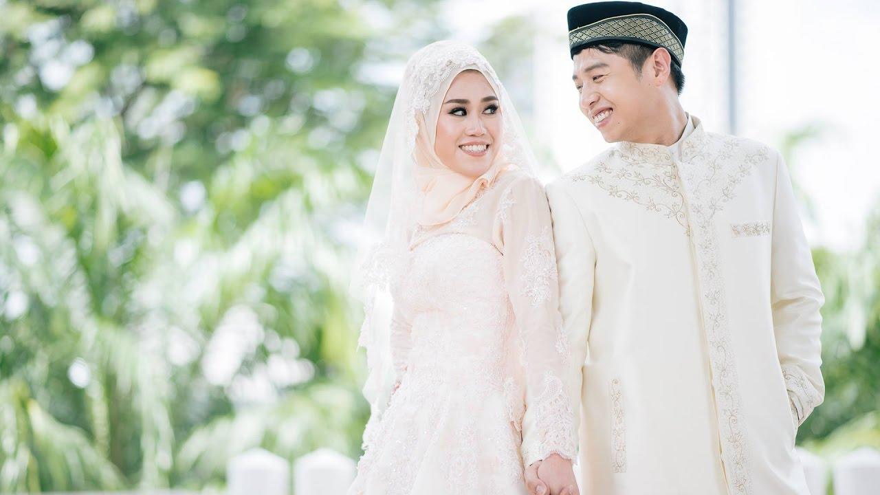 Nasehat Pernikahan Yang Menyentuh