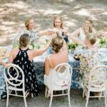 Pesta Bridal Outdoor