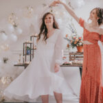 Bridal Shower Styled Shoot