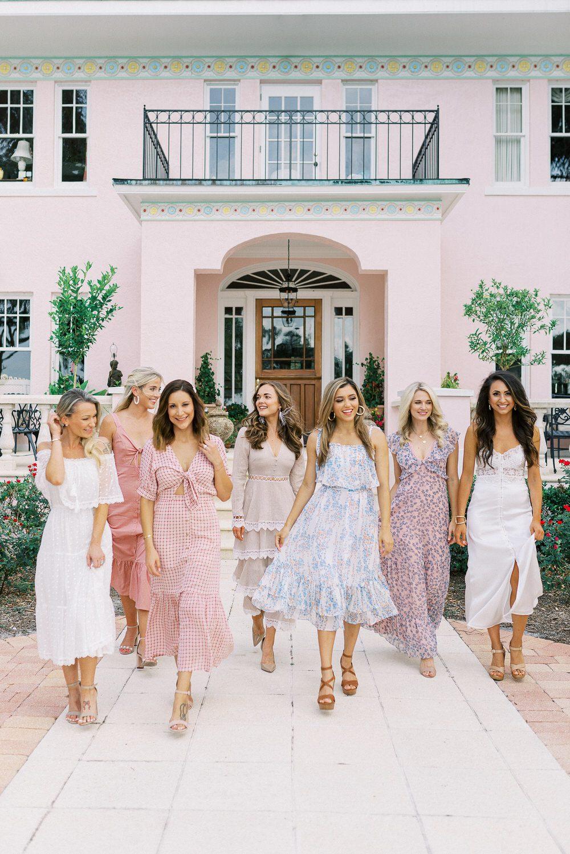 Pesta Bridal dengan Tema Dress Kembar