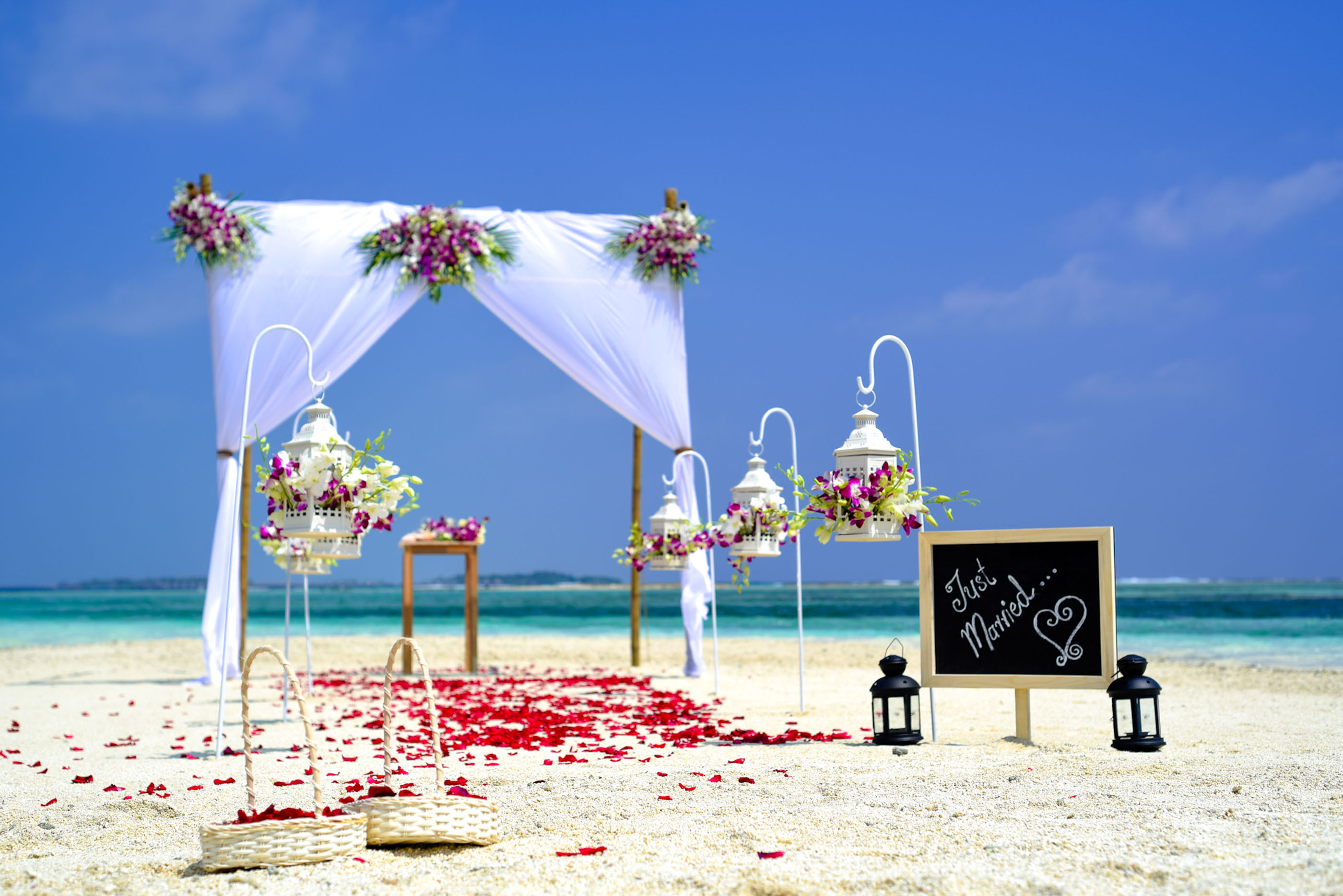 Photo Booth Wedding Bali