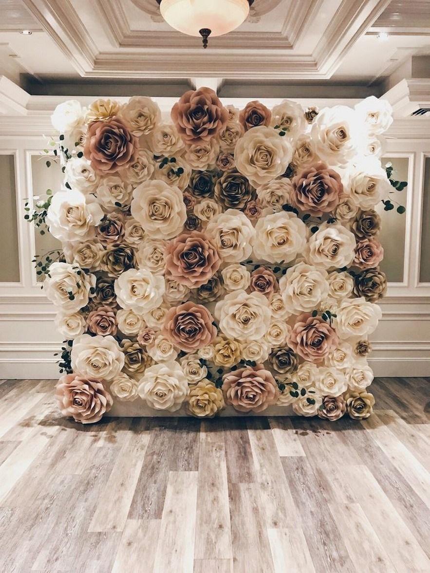 Photo Booth Wedding Decoration