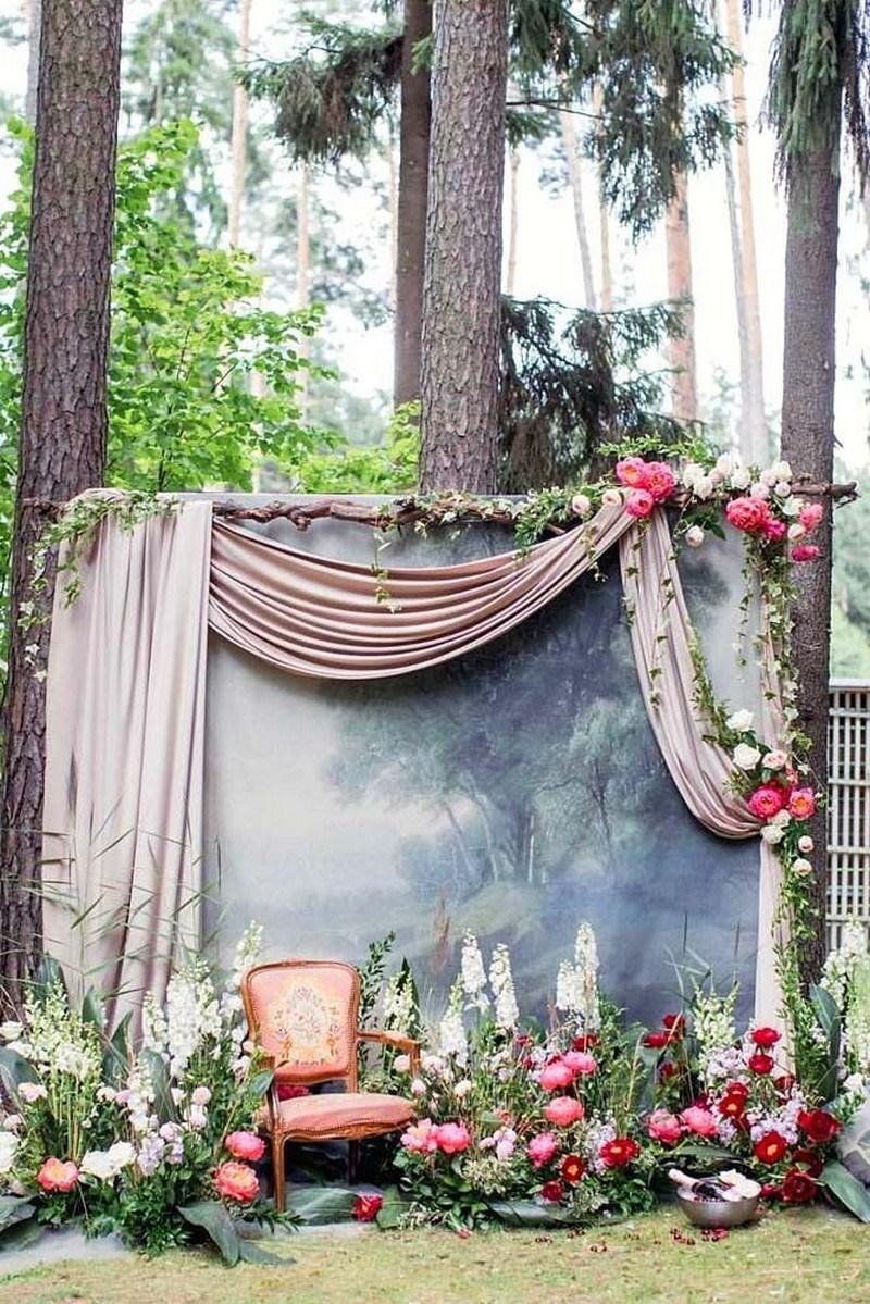 Photo Booth Wedding Diy
