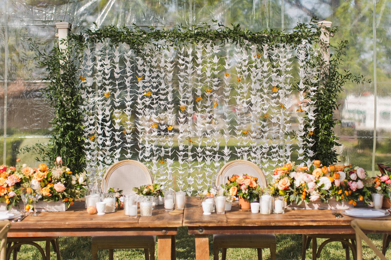 Photo Booth Wedding Kayu