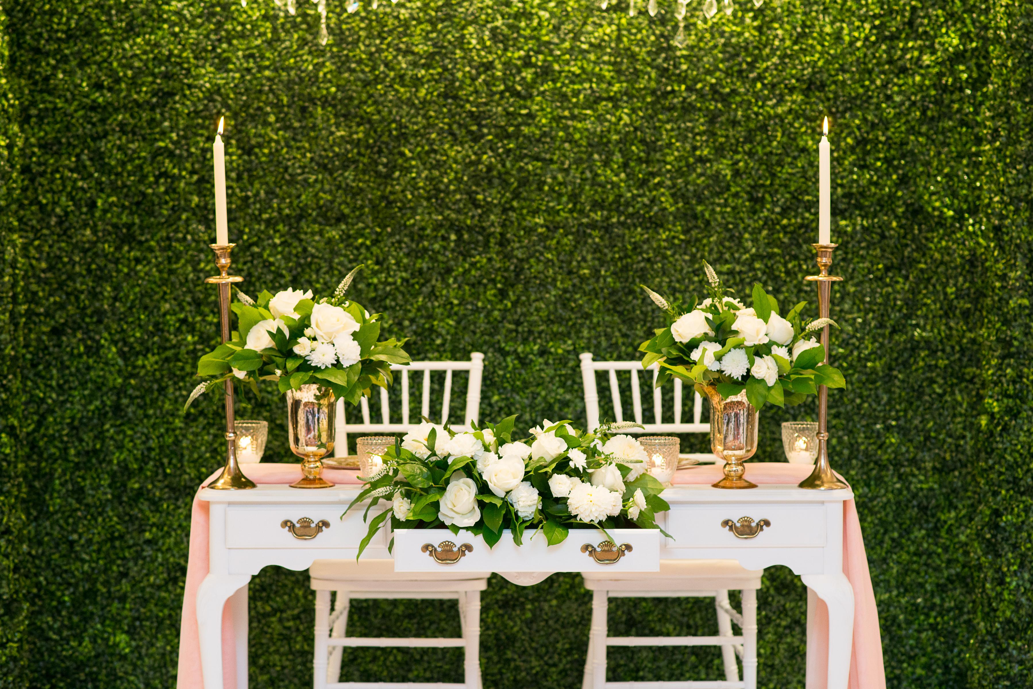 Photo Booth Wedding Sederhana