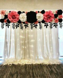 √ 30+ diy dekorasi photo booth wedding unik