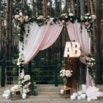 Photo Booth Wedding Template