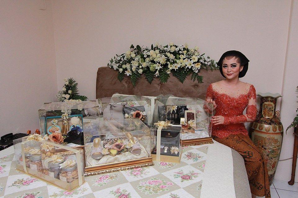 Seserahan Pernikahan Adat Jawa