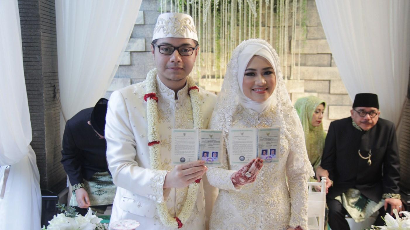 Syarat dan Cara Mengurus Akta Nikah