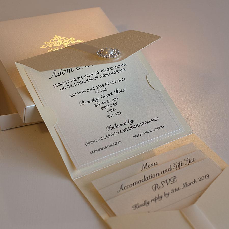 Undangan Pernikahan Murah Dan Unik Harga 1000