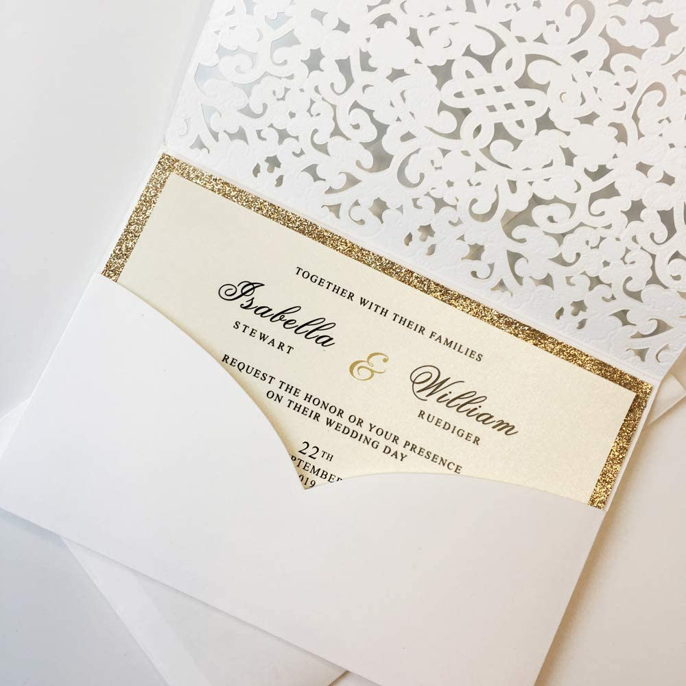 Undangan Pernikahan Paling Unik
