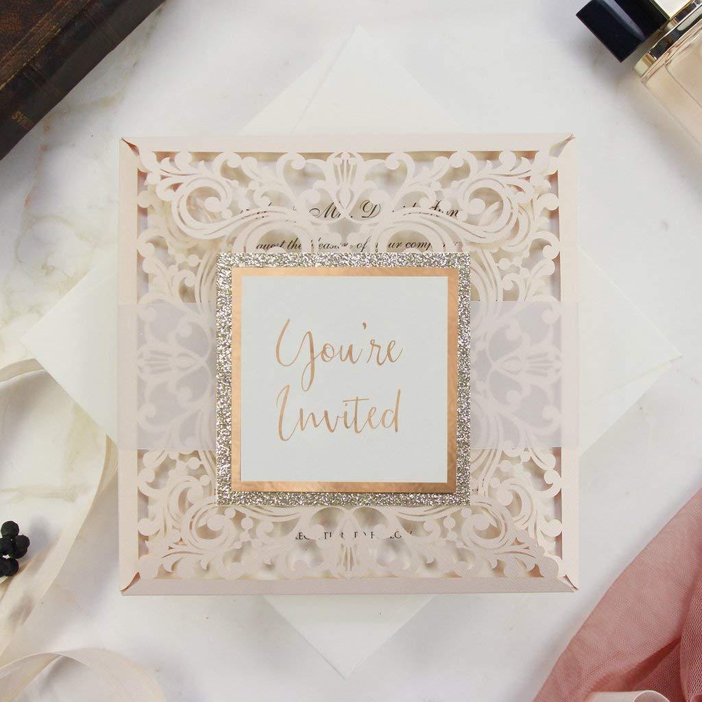Undangan Pernikahan Unik Dan Bermanfaat