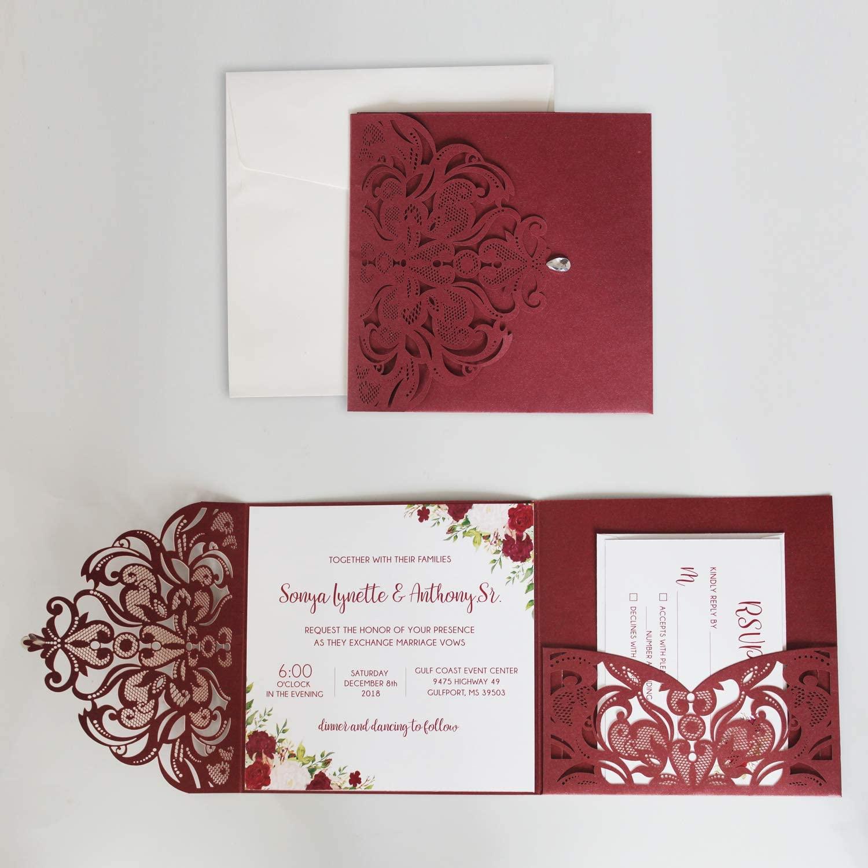 Undangan Pernikahan Unik Jogja