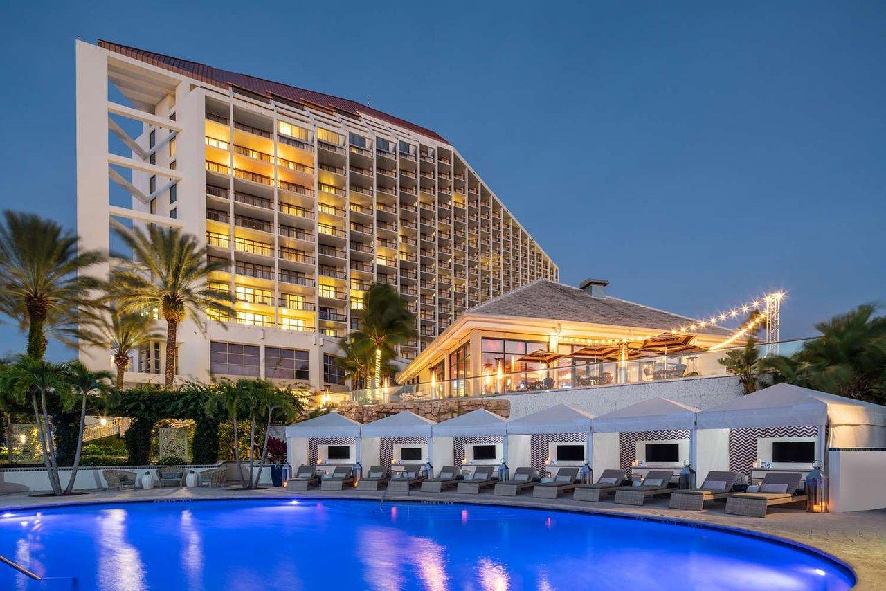 Voucher Hotel