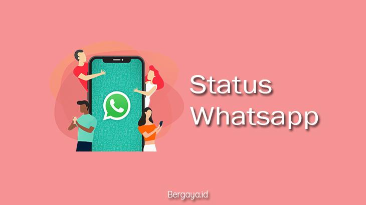 Status WA