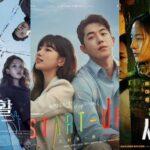 Drama Korea Terbaru Oktober