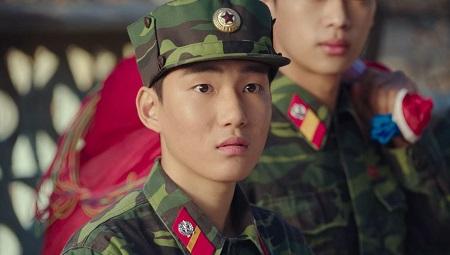 Geum Eun Dong