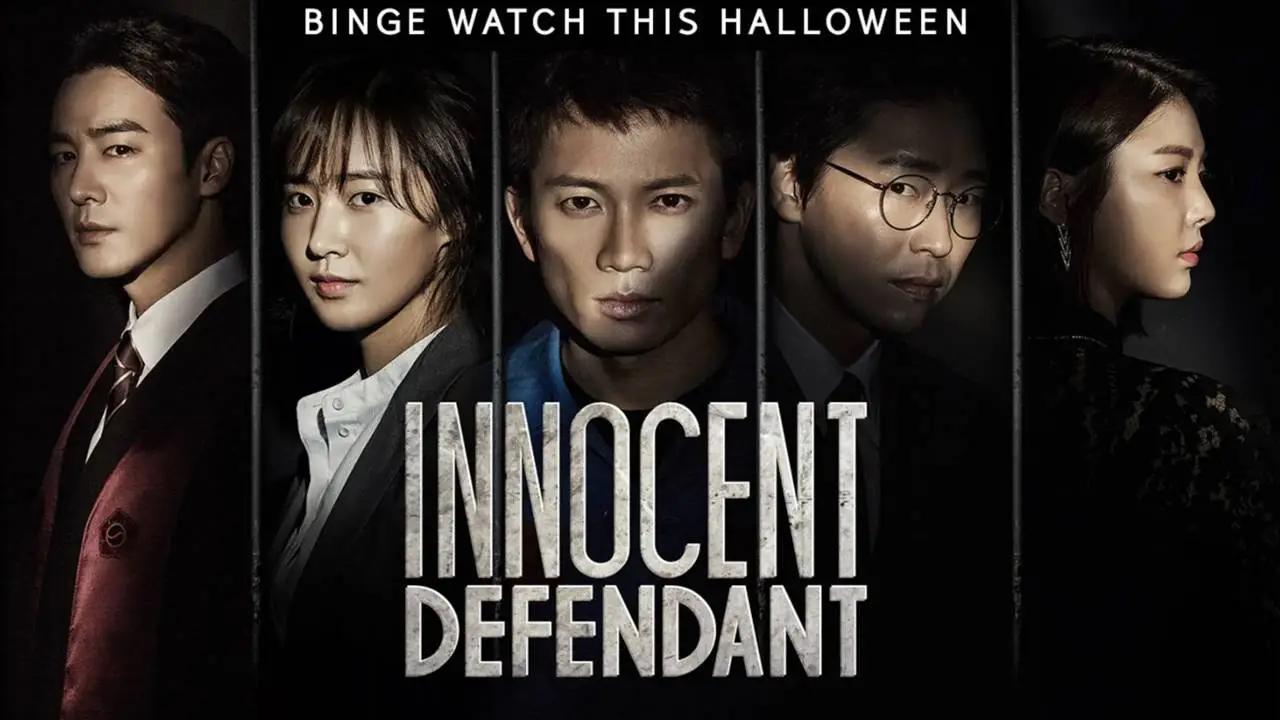 Innocent Defendat
