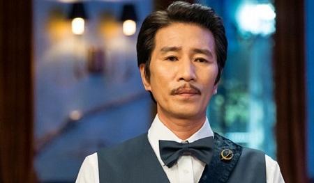 Kim Seon Bi